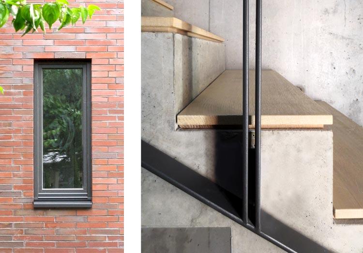 Teaserbild Anbau eines Wohnhauses in Risum-Lindholm Planquadrat Dortmund