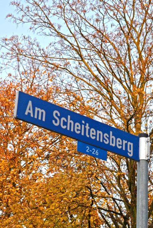 Teaserbild Wohnbebauung Scheitensberg Castrop-Rauxel Planquadrat Dortmund