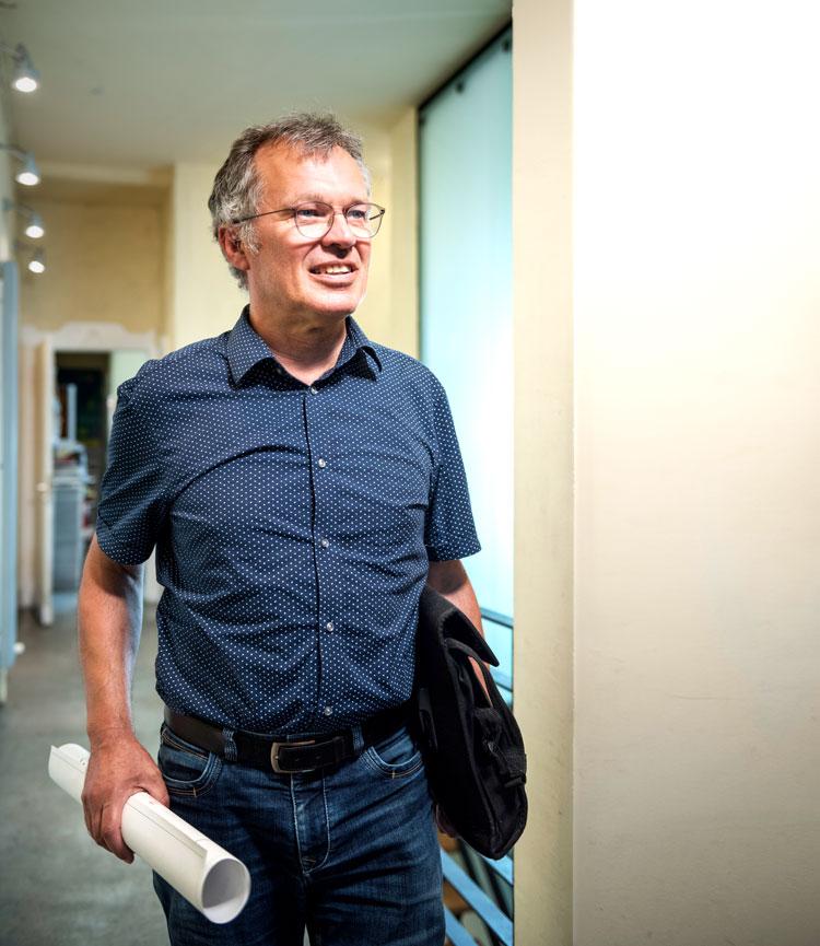 Dietmar Mücke Dipl.-Ing. Raumplanung Stadtplaner AKNW Planquadrat