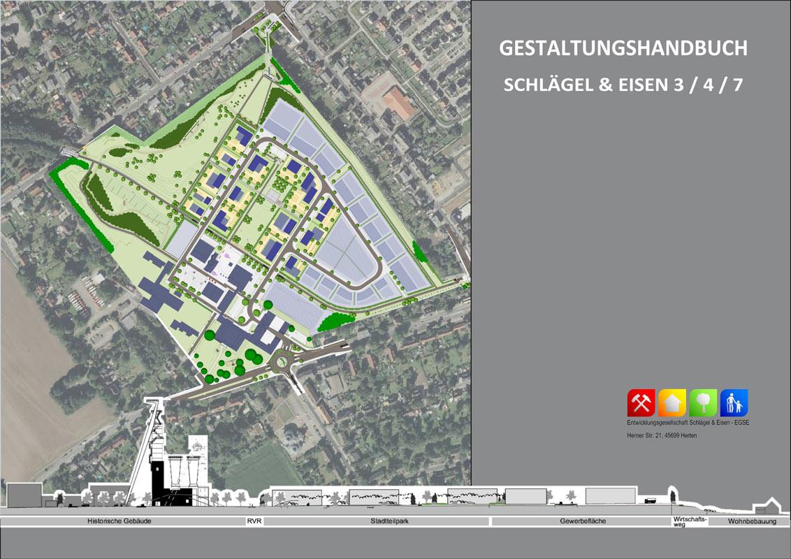 Schlaegel-u-Eisen Gestaltungshandbuch planquadrat-dortmund