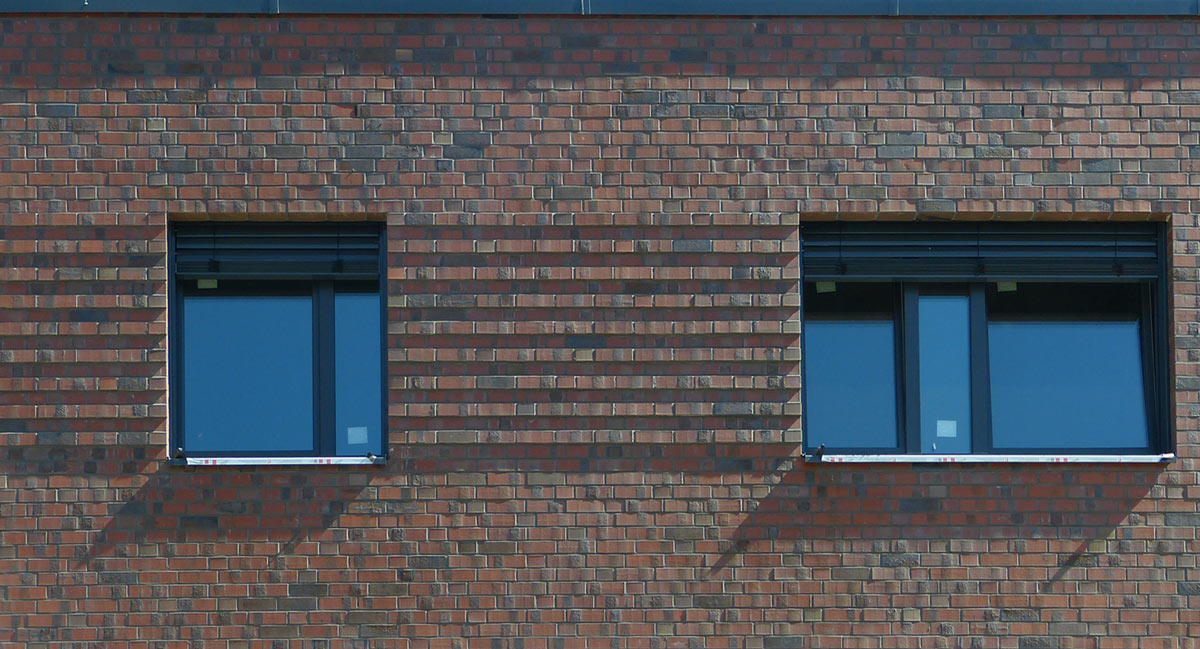 Schlaegel-u-Eisen Fassadengestaltung Neubau planquadrat-dortmund