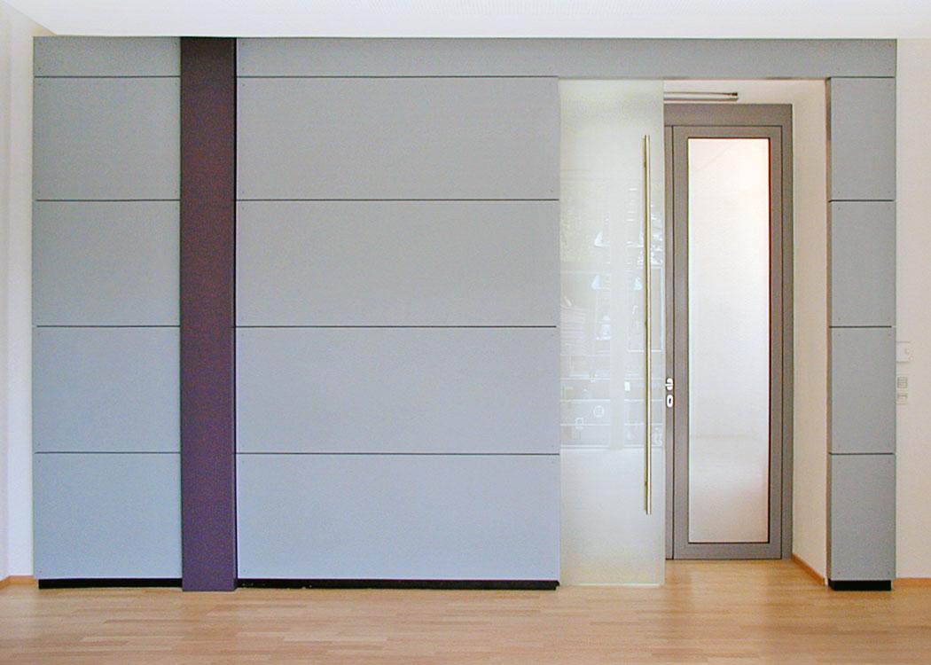Lounge Detail 02 Umbau Gründerzeitvilla zum Kommunikationszentrum ThyssenKrupp VDM GmbH Werdohl Planquadrat