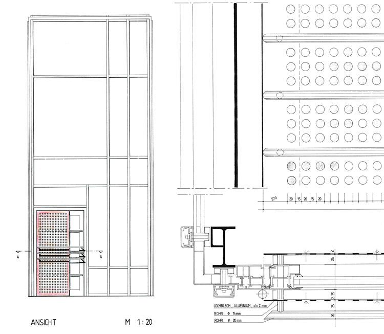 Trafogebäude Plan Nutzungsneutrale Sanierung der Zentralmaschinenhalle, Fördermaschinenhalle I/II und des Transformatorengebäudes der Zeche Waltrop Planquadrat