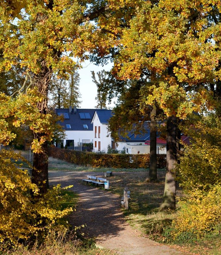 Ansicht DSC0517k Bebauungsplan Wohngebiet Hohenbuschei Planquadrat Dortmund