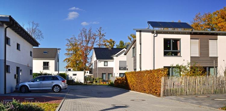 Ansicht DSC0535k Bebauungsplan Wohngebiet Hohenbuschei Planquadrat Dortmund