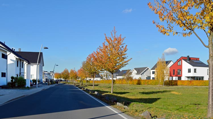 Ansicht DSC0541k Bebauungsplan Wohngebiet Hohenbuschei Planquadrat Dortmund