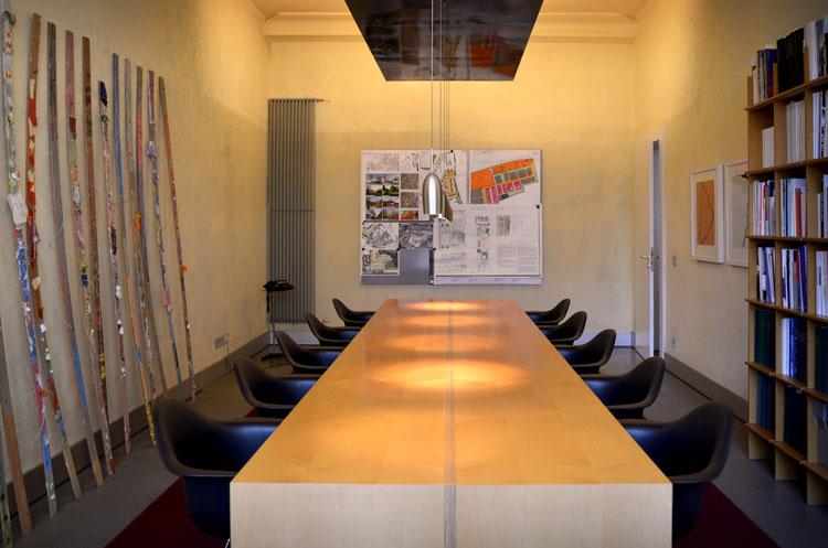 Abbildung DSC1283ak Umbau eines Wohn- und Geschäftshauses - Planquadrat Dortmund