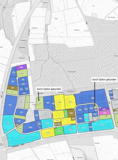 Wolfsburg Entwicklungskonzept planquadrat dortmund